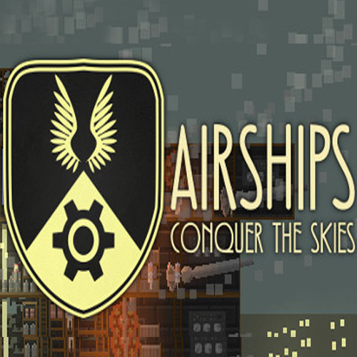 Oferta dnia: Airships: Conquer the Skies – Steam