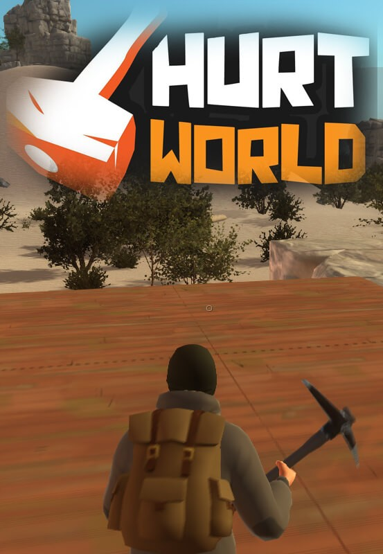 Oferta dnia: Hurtworld – Steam