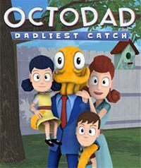 Oferta dnia: Octodad Dadliest Catch – Steam