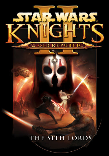 Oferta dnia: STAR WARS™ Knights of the Old Republic™ II – The Sith Lords – Chrono.gg