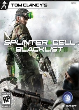 Oferta dnia: Tom Clancy's Splinter Cell Blacklist – Chrono.gg