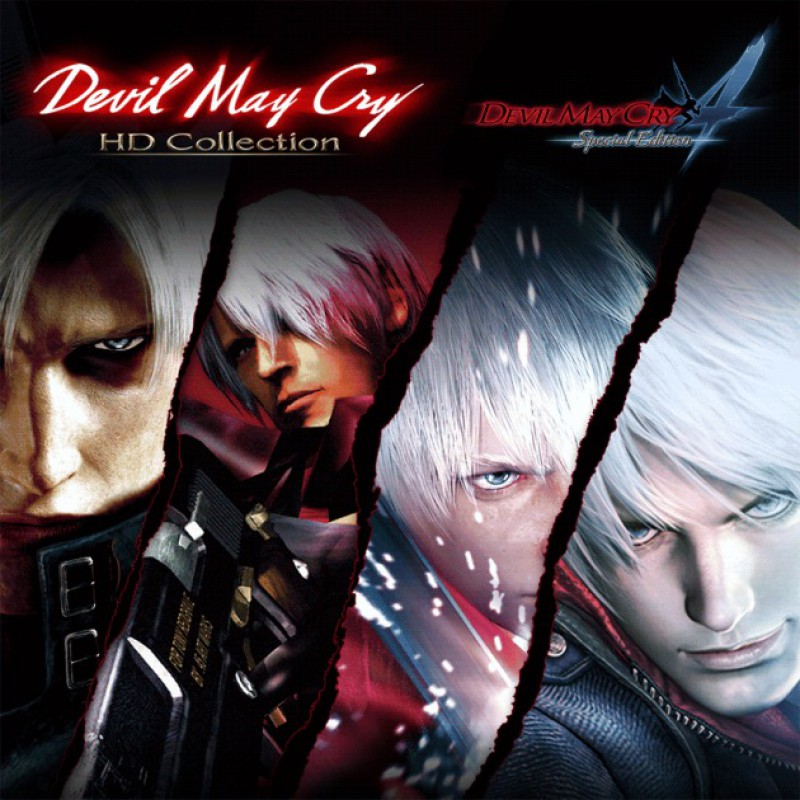 Fanatical Star Deal – Devil May Cry Bundle