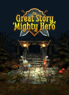 The Great Story of a Mighty Hero Remastered za darmo na Indie Gala