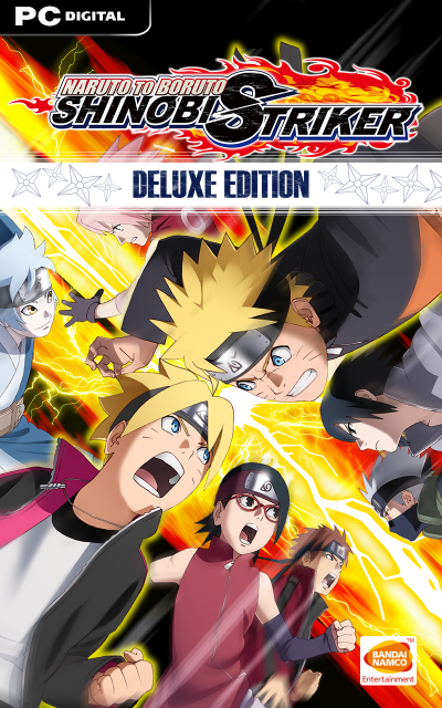 Naruto To Boruto: Shinobi Striker za 40.05 zł w 2Game
