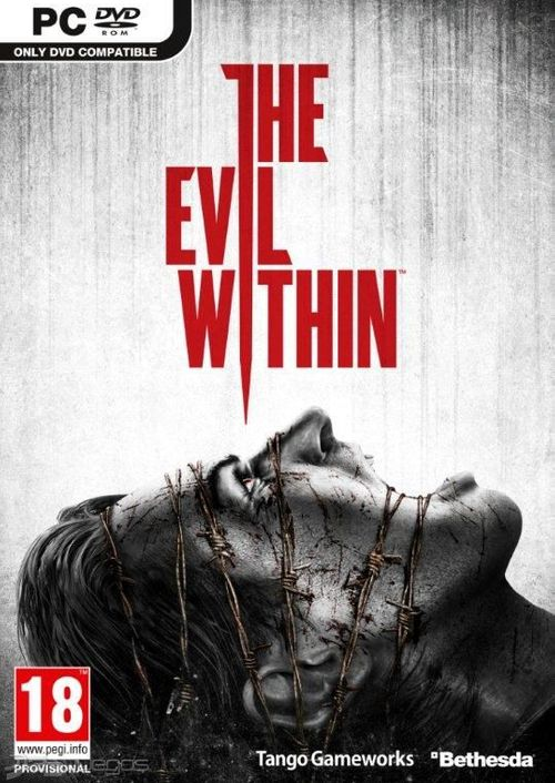 The Evil Within za 15.19 zł w CDKeys