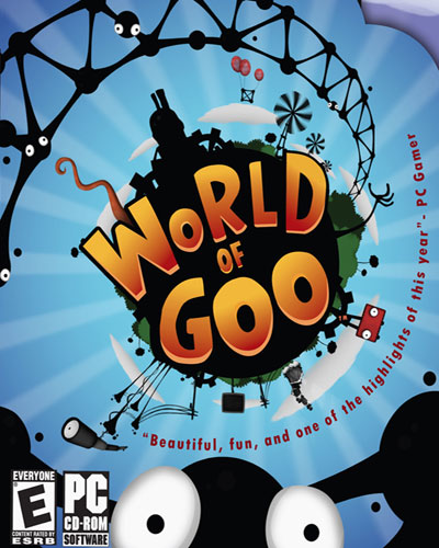 World Of Goo za darmo w Epic Games Store