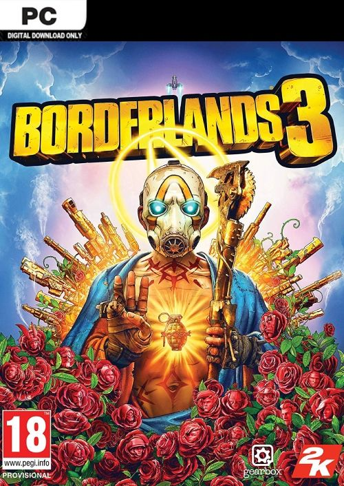 Borderlands 3 za 160.29 zł w CDKeys