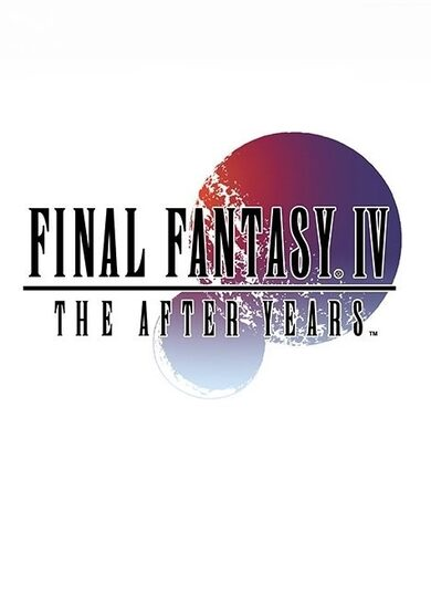 Final Fantasy IV: The After Years za 25.05 zł w Eneba