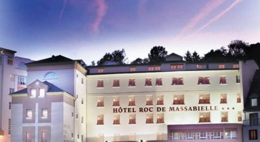 Hotel De Lisieux Lourdes