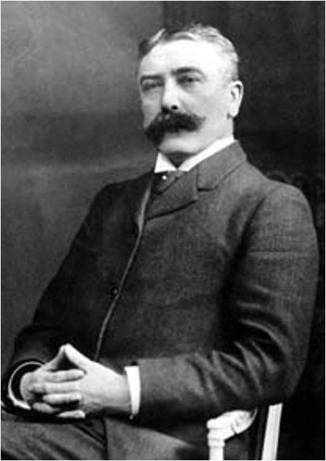 Ferdinand de Saussure – Linguista