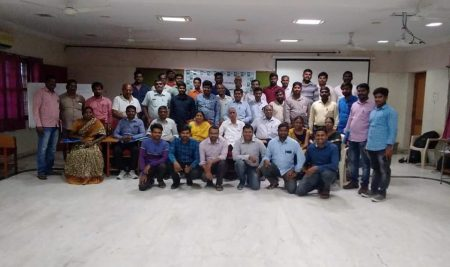 Training program on FPO Management
