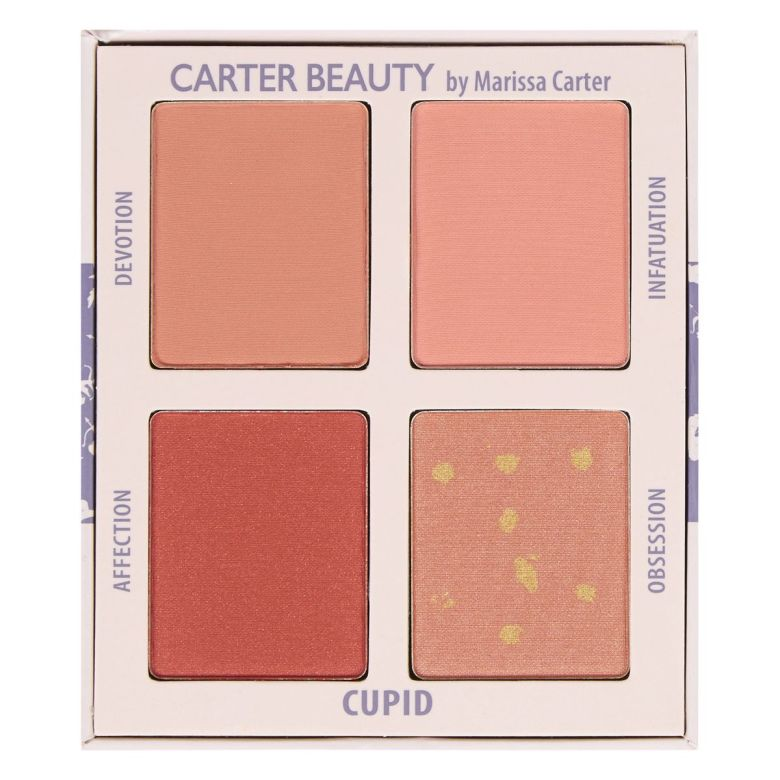 Cater Beauty's Cupid makeup.