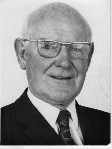 Randall Clarke
