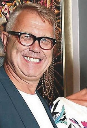 David Aumonier