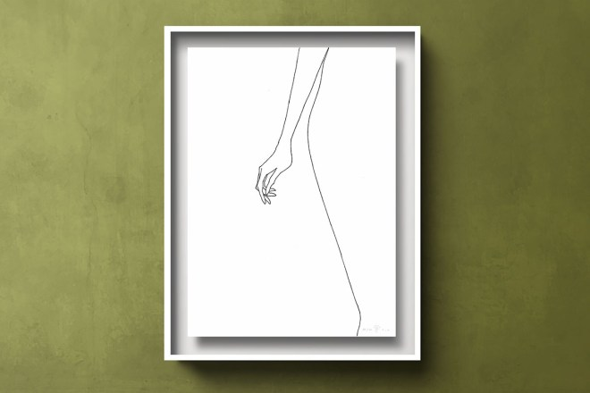 FredericForest_grammatical_LineDrawing_WomanStanding_scene6