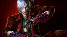devil may cry 4 game wallpaper 7956