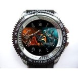 l_tiPbmortal-kombat-new-black-rubber-strap-sport-wrist-watch