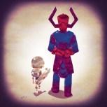 Andry-Rajoelina-Cosmic-Dad-32x32