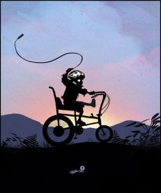 Andy-Fairhurst-Playground-Heroes-Ghost-Rider