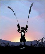 Andy-Fairhurst-Playground-Heroes-Punisher