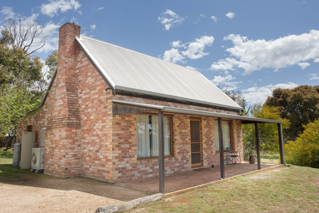 Grampians Cottages Cabins Accommodation Near Halls Gap