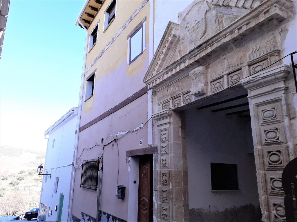 Alhama de Granada, For sale, real estate, Estate agency, Granada