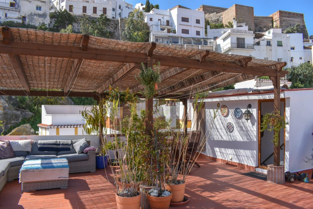 Granada Estate Agency, Real estate, Granada, salobrena, for sale, costa tropical