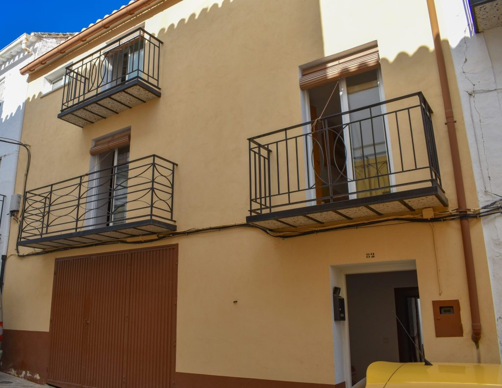Alhama de granada, town house, for sale, Granada estate agency, real estate
