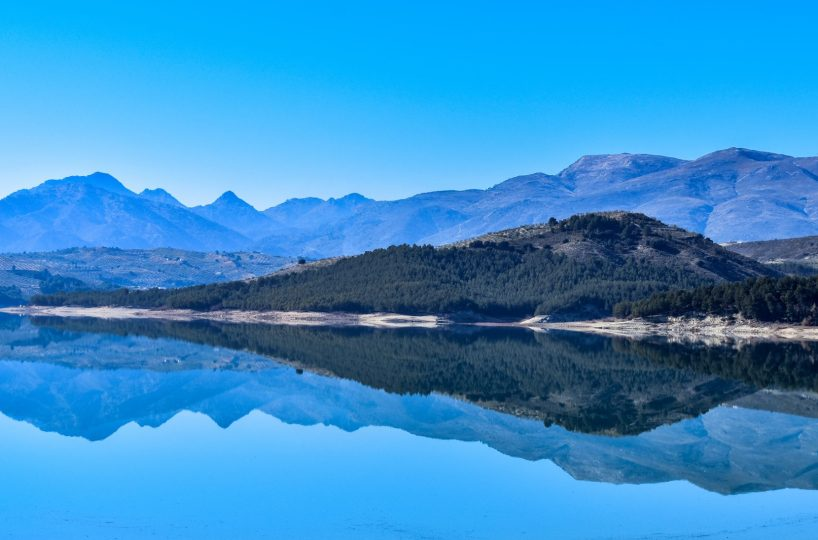 walking distance of lake bermejales