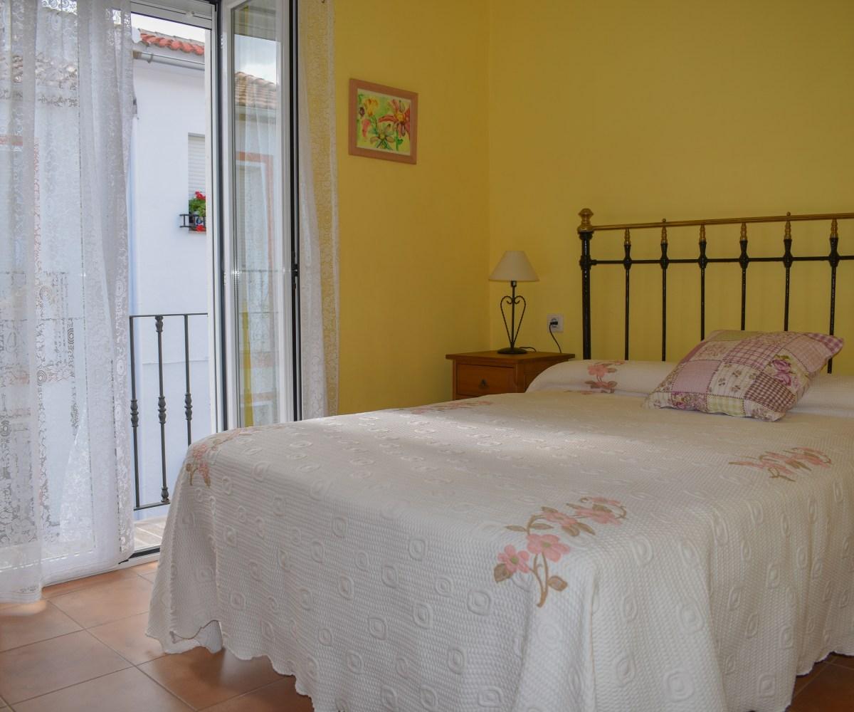 Granada estate agency, for sale town house, Alhama de granada