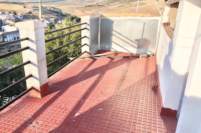 Property for sale in Alhama de Granada, town house, 2 bedrooms, real estate alhama de granada