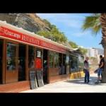 Restaurante chiringuito Deportivo