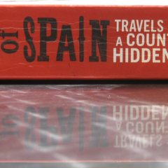 """""""The Ghosts of Spain"""" by Giles Tremlett"""