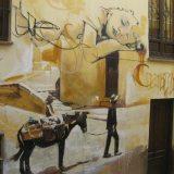 The Best Graffiti in Granada