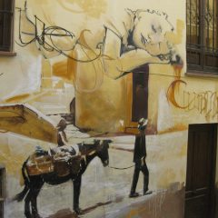 The Best Graffiti in Granada