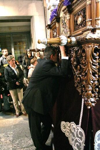 Semana Santa in Granada - A preview (5/5)