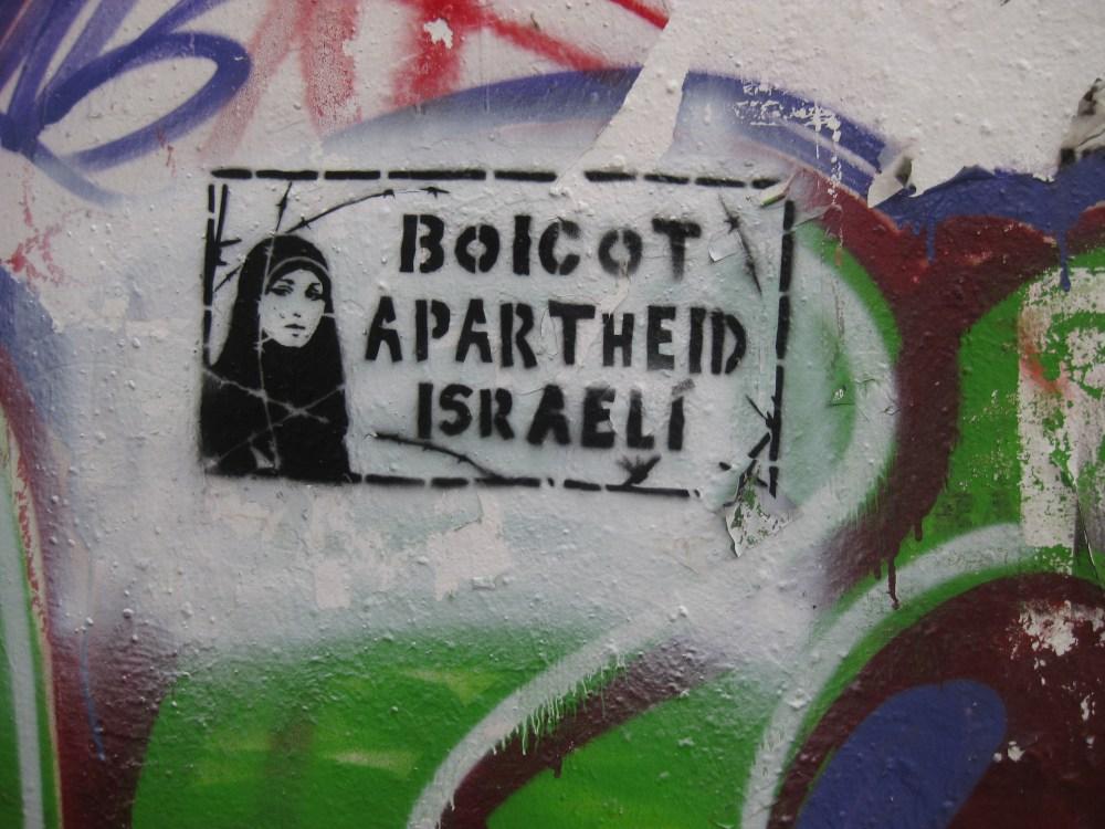 Political and Funny Graffiti in Granada (6/6)