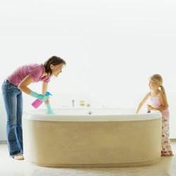 tips merawat kamar mandi