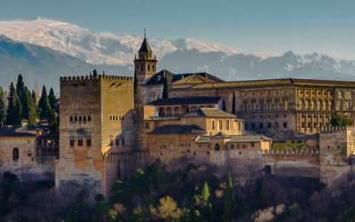 5 Things to do in Granada this Christmas