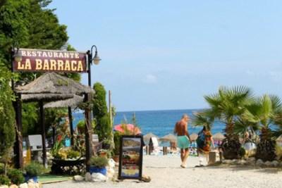 Playa Cantarrijan