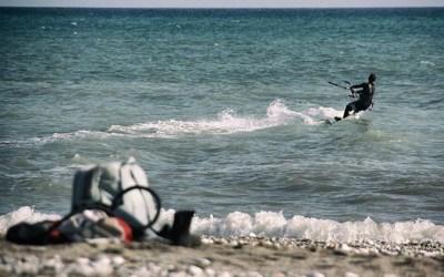 Playa de Carchuna