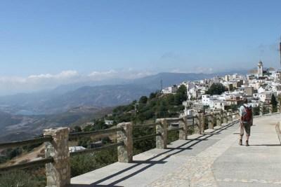 Dreaming of a post-pandemic getaway – Choose Granada
