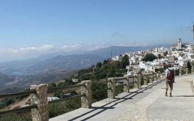 Dreaming of a post-pandemic getaway – Choose Granada