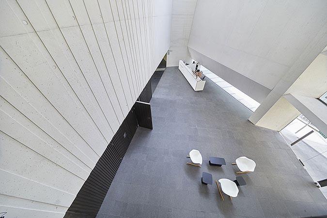 Centro Cultural García Lorca