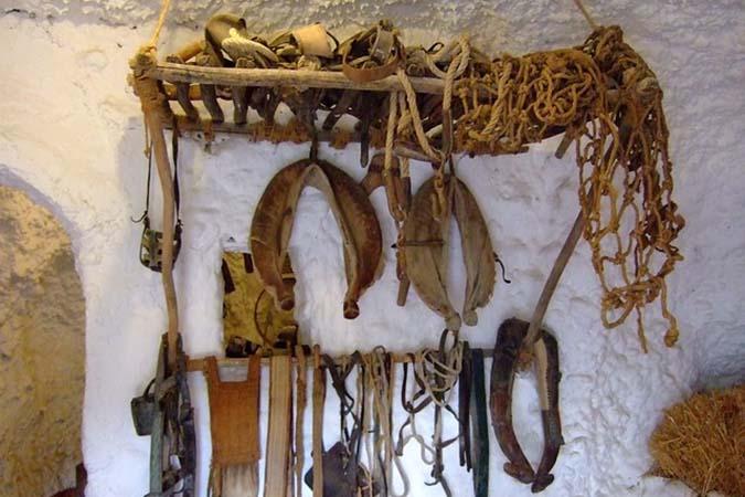 Museo de las Cuevas del Sacromonte