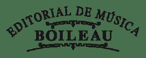 Foto logo Editorial Boileau