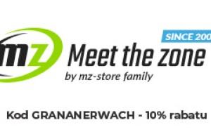kod rabatowy muscle zone 7% rabatu WOJTEK05
