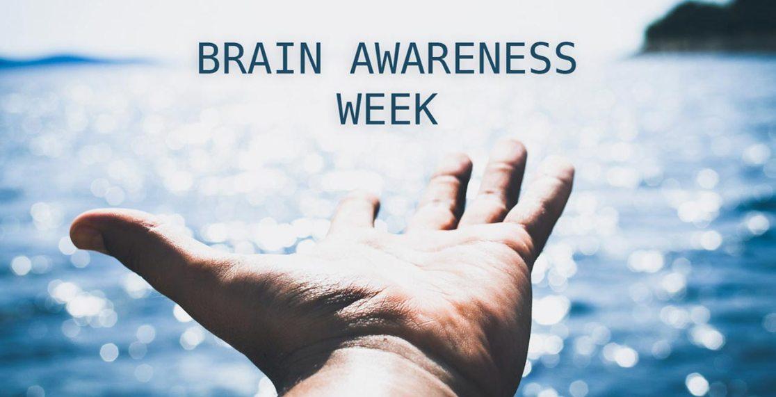 Światowy Tydzień Mózgu 2019 - Brain Awareness Week 2019 - Dni mózgu