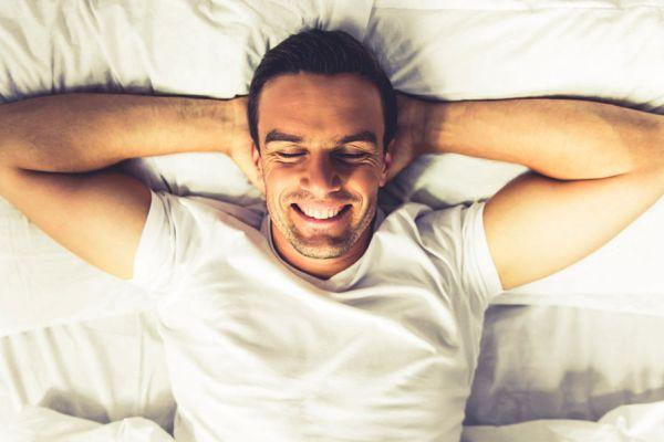 Galantamina - sposoby na świadome sny