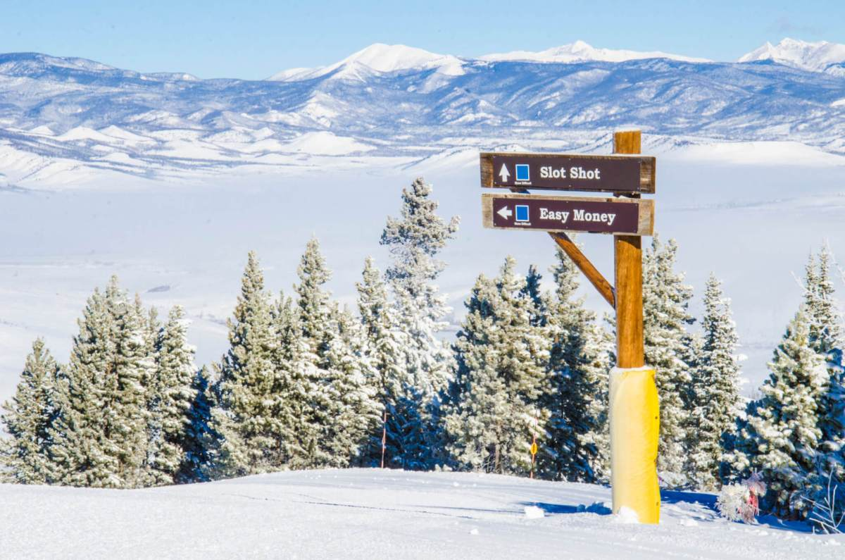Granby Ranch Announces Opening of the 2020/21 Winter Ski Season